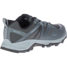 Merrell MQM Flex 2 GTX Shoes Men, black/grey